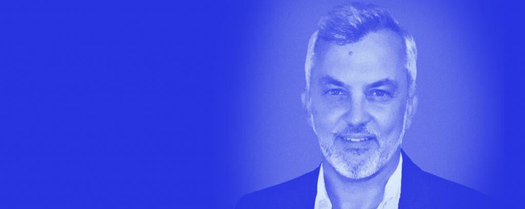 S01E05: 'La Transformación Digital es una obligación de las empresas. Quien no se adapte, desaparece' con Alberto España